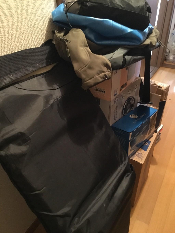 【登米市】遺品整理で不用品回収・処分ご依頼 お客様の声