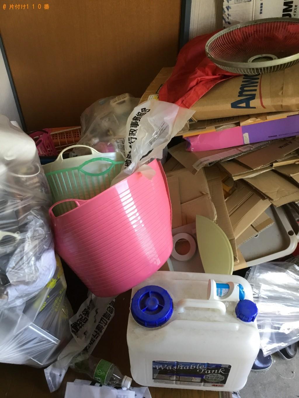 【大崎市】冷蔵庫、洗濯機、収納ケース等の回収・処分 お客様の声