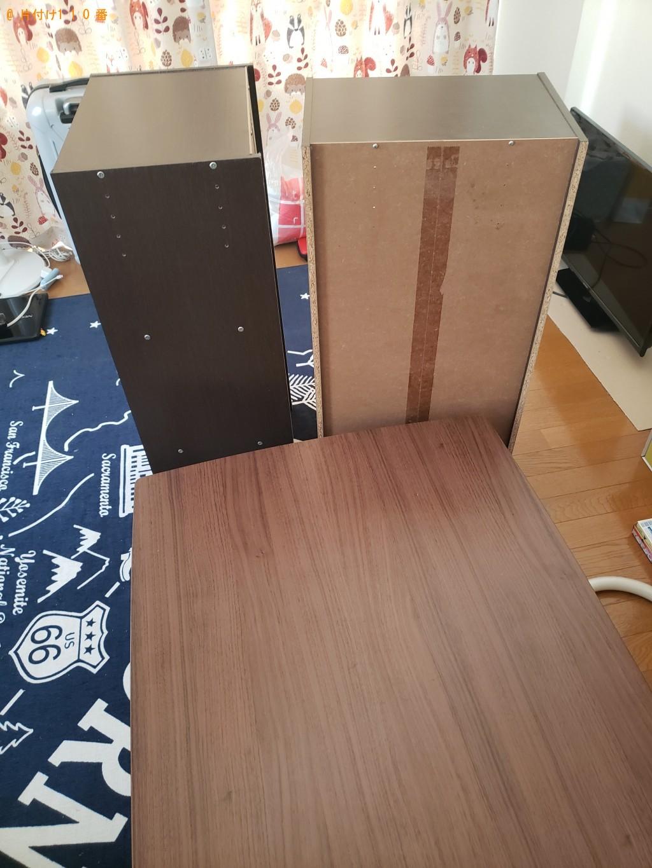 【仙台市青葉区】ファンヒーター、カーペット、自転車等の回収・処分