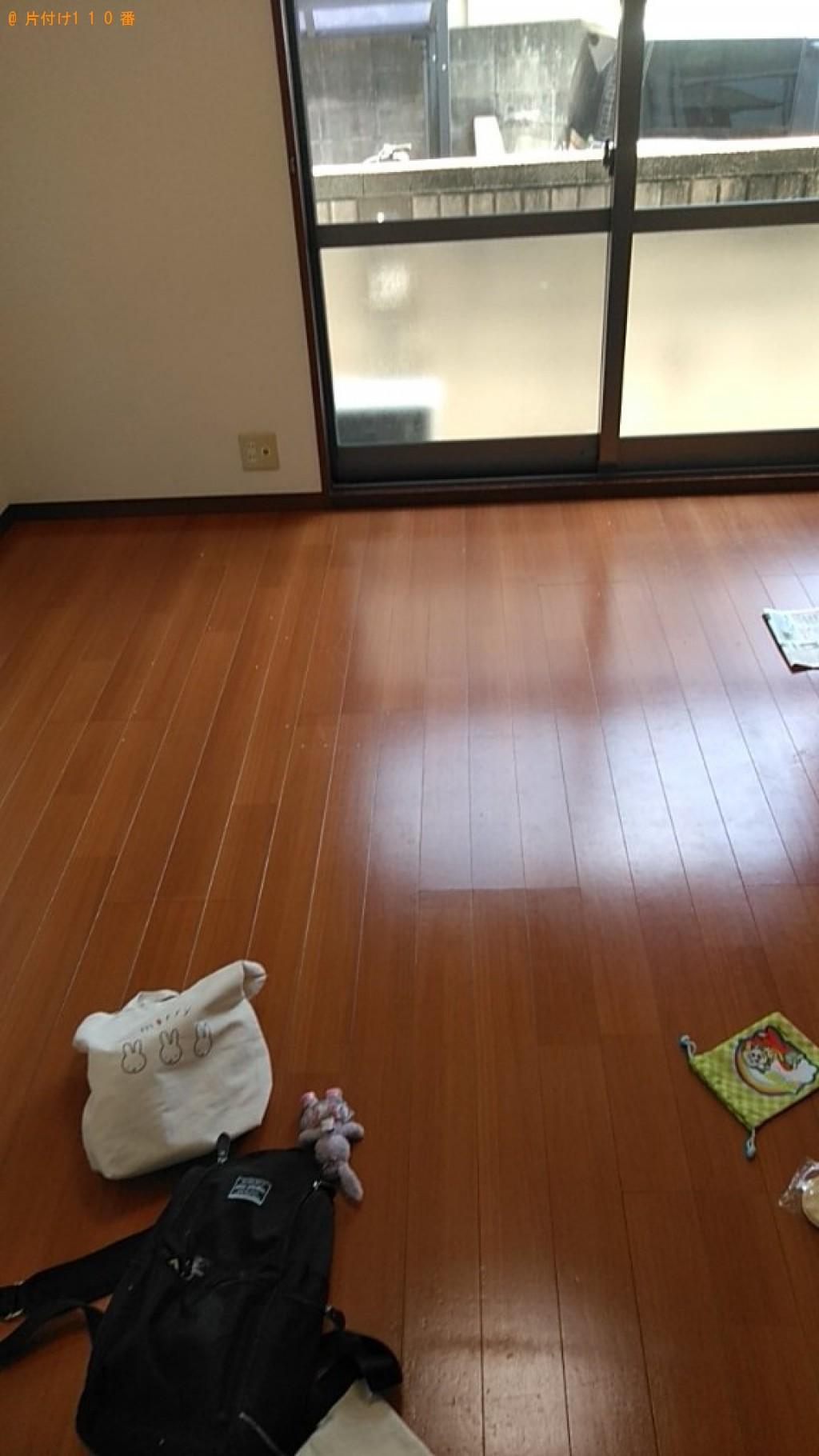 【仙台市】ソファー、扇風機、椅子等の回収・処分ご依頼 お客様の声