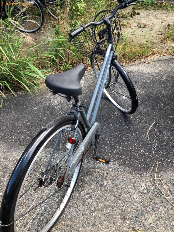 【仙台市】自転車の回収・処分ご依頼 お客様の声