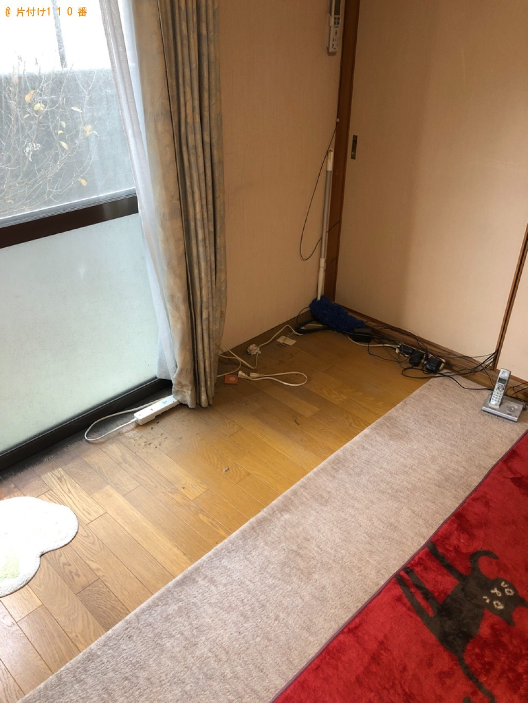 【仙台市】電子ピアノの回収・処分ご依頼 お客様の声
