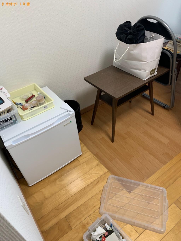 【仙台市】衣類、日用品等の回収・処分ご依頼 お客様の声
