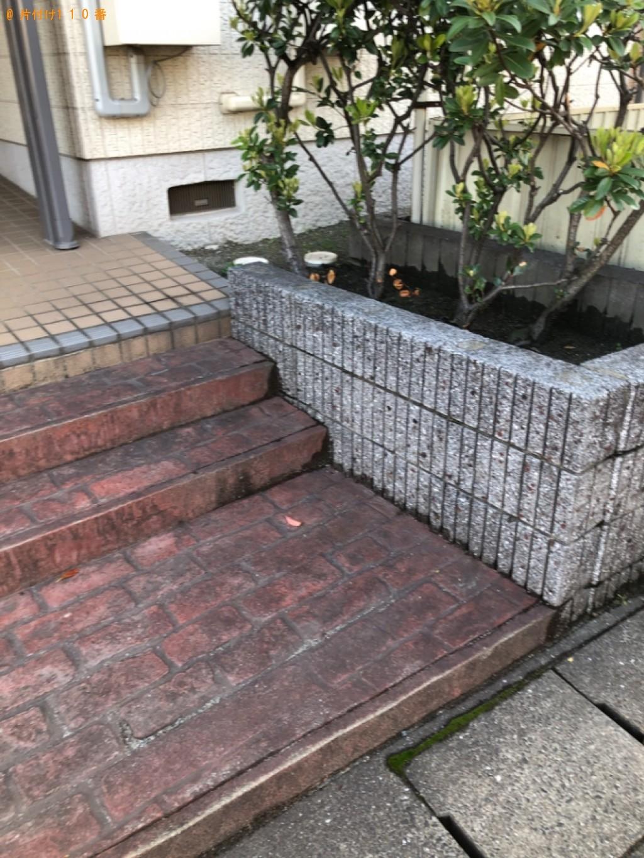 【仙台市】洗濯機の回収・処分ご依頼 お客様の声