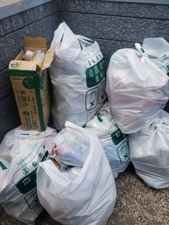 【仙台市太白区】一般ごみの回収・処分ご依頼 お客様の声