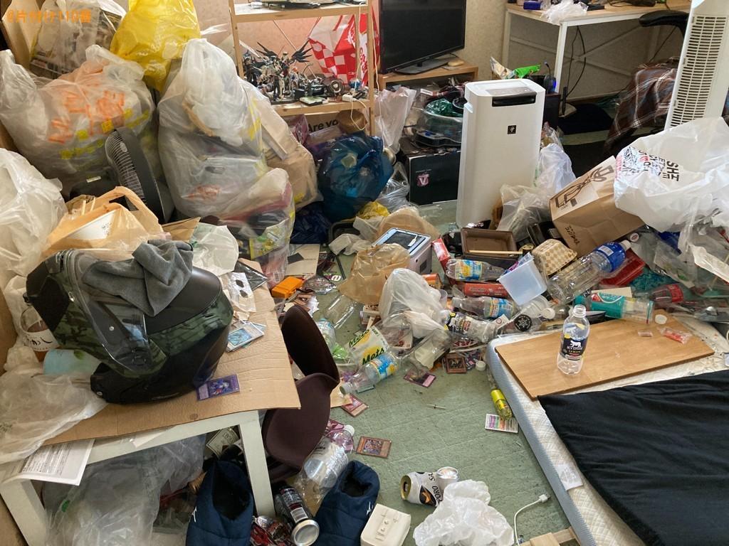 【大崎市】一般ごみの回収・処分ご依頼 お客様の声